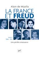La France et Freud tome 1