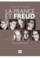 La France et Freud tome 2