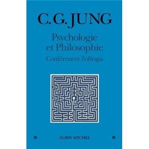 Psychologie et philosophie, conférences Zofingia (1896-1899)