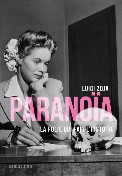 Soirée de présentation de son dernier livre par Luigi Zoja