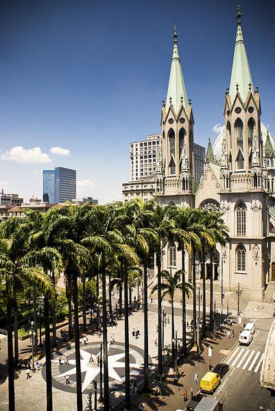 Congrès latino-américain du JAP