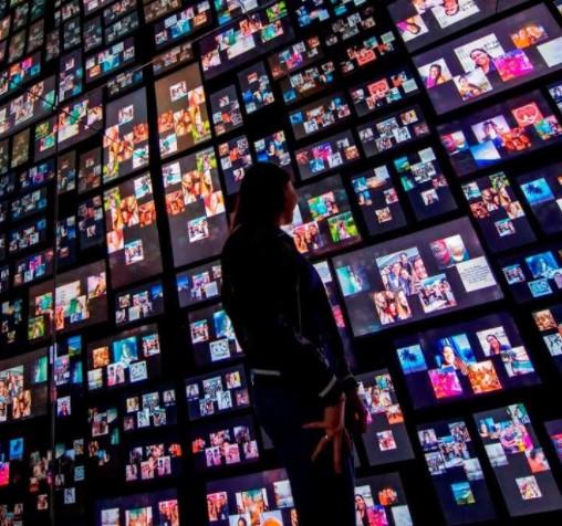 Technologies et Inconscient – Journée de Recherche Jungienne