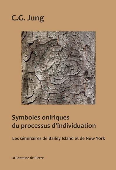 C.G. Jung, Symboles oniriques du processus d'individuation, Les séminaires de Bailey Island et de New York,  Editions de la Fontaine de Pierre, 2021